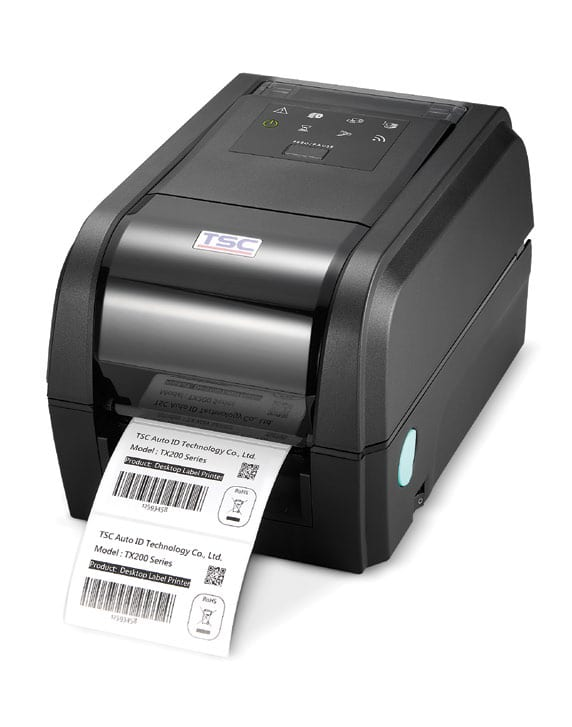 TSC TX600 - Thermal Printer Support