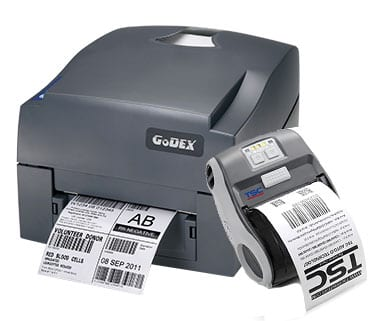 Thermal Printer Support Ltd | The UK's leading specialist