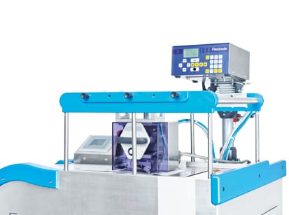 CARL VALENTIN FLEXICODE - Thermal Printer Support